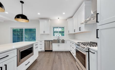 House Remodeling Clarendon Hills, Illinois