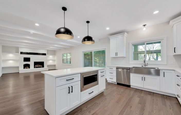 Home Remodeling Clarendon Hills IL