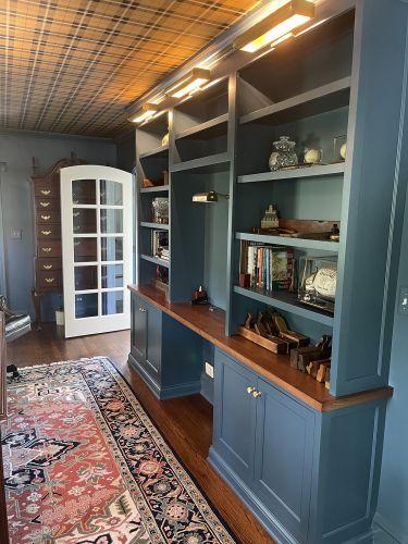 proonebuilders-kitchen-remodeling-wallpapper-painting-1