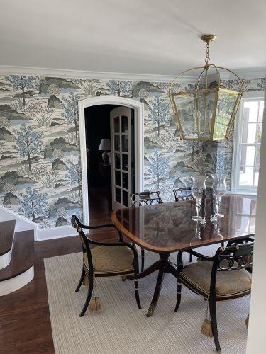 proonebuilders-kitchen-remodeling-wallpapper-painting-4